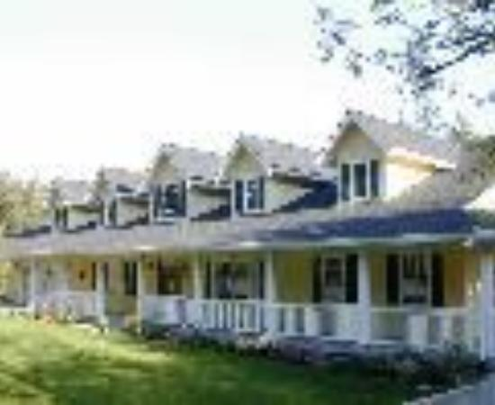 Cornerstone Bed & Breakfast Thumbnail