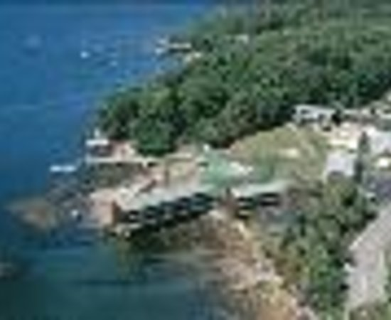 Smuggler Cove Maine Smugglers Cove Inn East