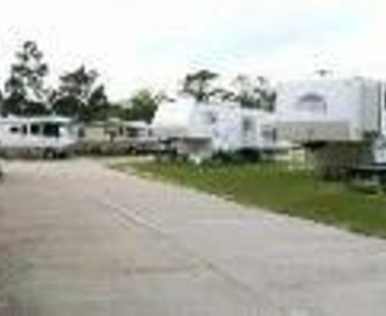 Photo of Adventure Out RV Park Dickinson