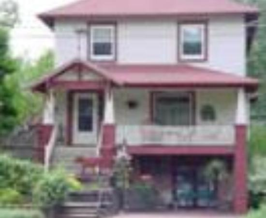 Photo of Golden Haug Bed and Breakfast Iowa City