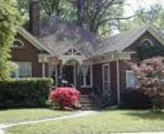 Photo of Greenwood Bed and Breakfast Atlanta