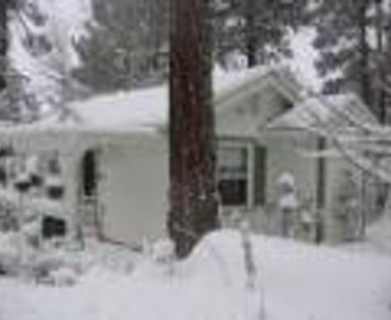 Photo of Our Secret Garden Mountain Retreat Big Bear Lake