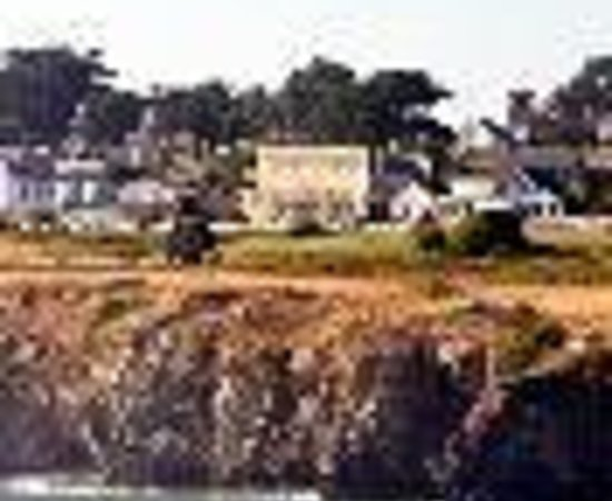 Mendocino Hotel and Garden Suites Thumbnail