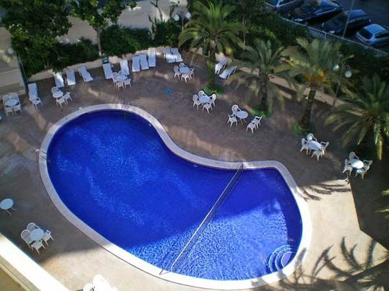 Photo of Agua Azul Hotel Benidorm
