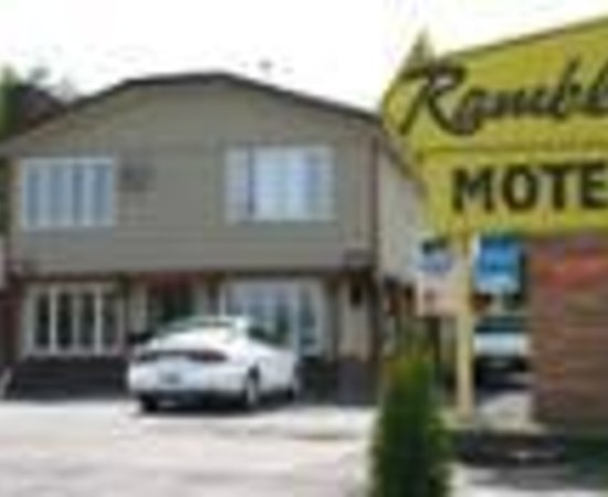 Photo of Rambler Motel International Falls