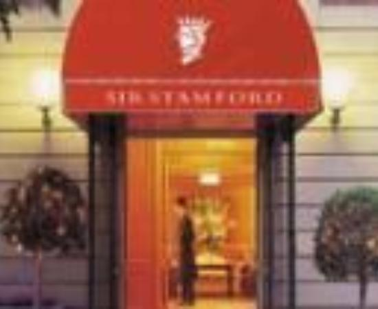 Sir Stamford at Circular Quay Hotel Sydney Thumbnail
