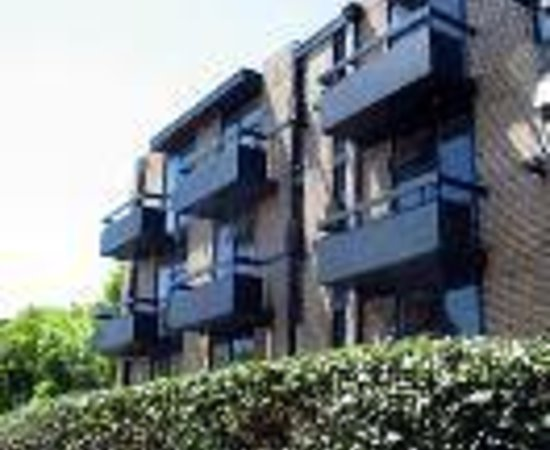   : George Powlett Apartments Thumbnail