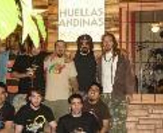 Hostel Huellas Andinas