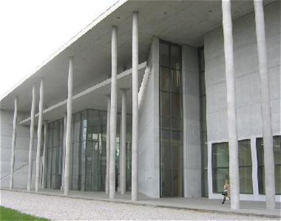 Pinakothek der Moderne