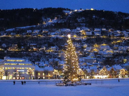 christmas in norway without leaving your home traditions crafts and food