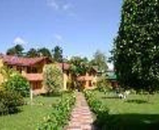 Photo of Hosteria Llanogrande Rionegro