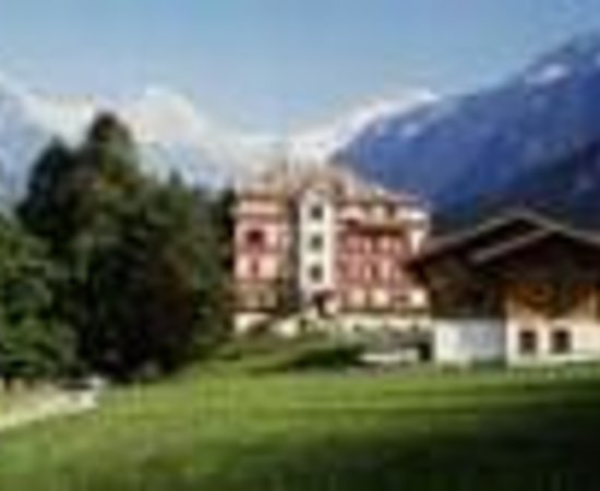 Hotel Berghof Wilderswil-Interlaken