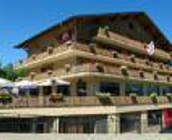 Photo of Hotel Mont-Fort Nendaz