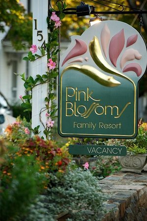 Photo of Pink Blossoms Resort (Family Suites) Ogunquit