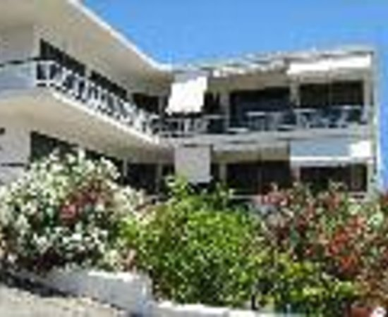 Photo of Hotel Alexander Aegina