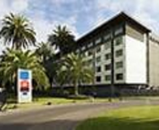 Novotel Auckland Ellerslie Thumbnail