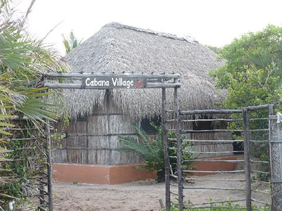 Mango Beach Resort: Cabana Village