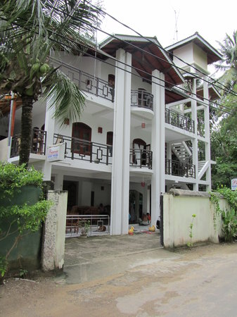 Primrose Guest House