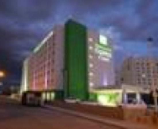 Holiday Inn Express Hotel & Suites Cd. Juarez-Las Misiones