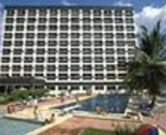 Photo of Novotel Libreville Rapontchomb