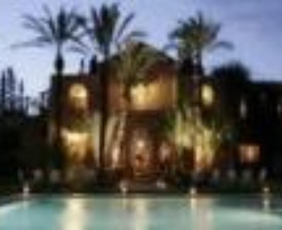 Dar Ayniwen Villa Hotel Thumbnail