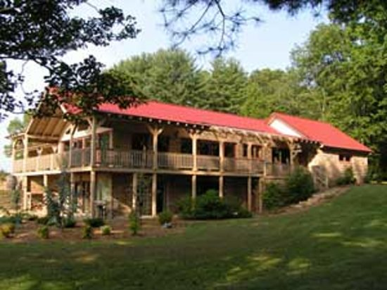 Photo of Cumberland Mountain Lodge Crossville