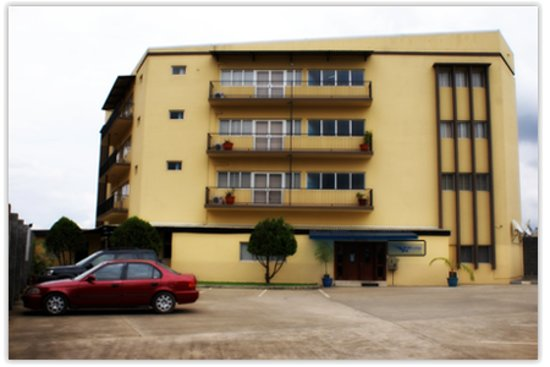alojamientos bed and breakfasts en Ikeja