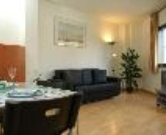Photo of Apartamentos Sata Park Guell Area Barcelona
