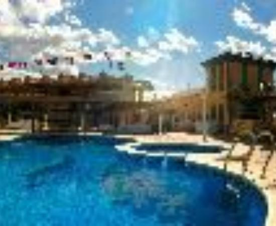 Hotel Costa Blanca Resort