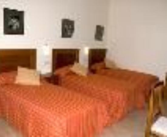 Hostal Tirso Plaza