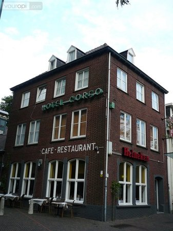 Photo of Hotel Corso B.V. Eindhoven