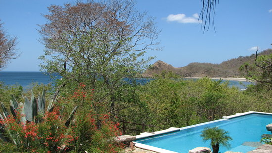 Morgan's Rock Hacienda and Ecolodge