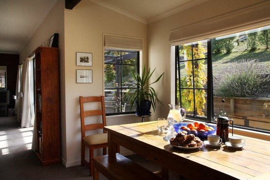 Photo of Criffel Peak View B&B and Apartment Wanaka