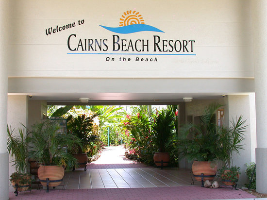 Photo of Cairns Beach Resort Holloways Beach
