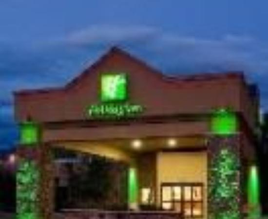 Holiday Inn Steamboat Springs Thumbnail