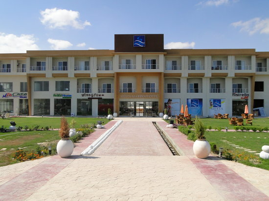 Siesta Marina Hotel