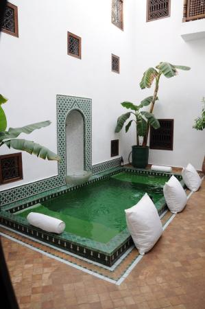 Photo of Riad Ain Dabachi Marrakech