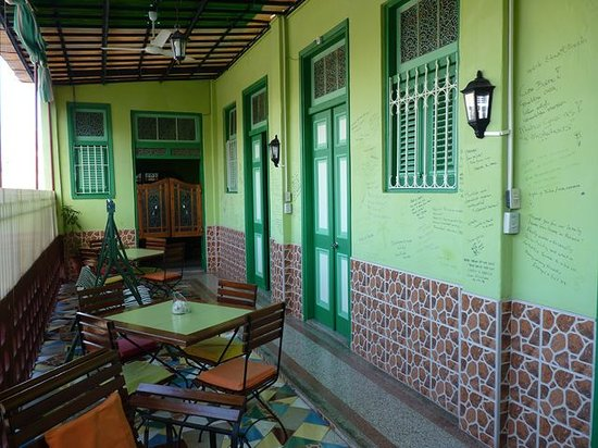 Photo of Casa Humberto Havana