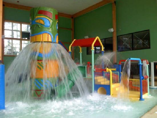 Indiana Beach Hotel Packages
