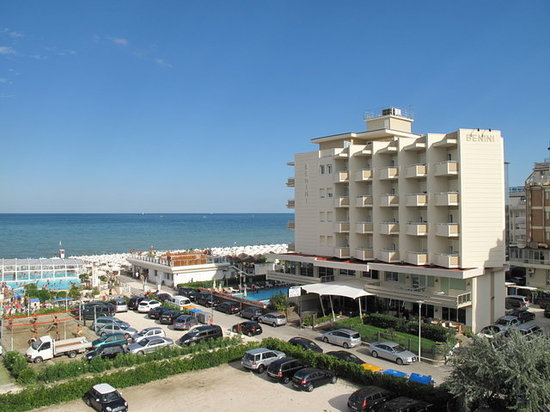 Photo of Benini Milano Marittima