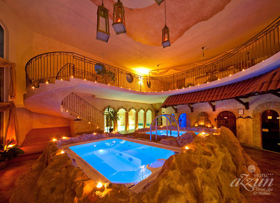 Photo of Hotel Azzun Orient SPA & Wellness Barczewo