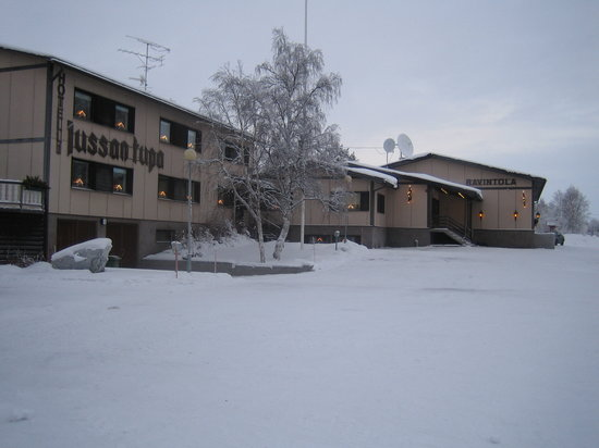 Hotel Jussantupa