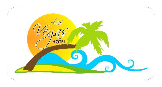 Hotel Las Vegas: LOGO