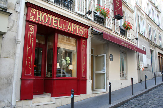 Hotel Des Arts