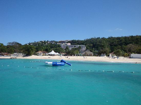 Images of Cornwall Beaches Cornwall Beach Montego Bay