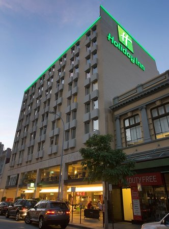 ‪Holiday Inn Perth City Centre‬