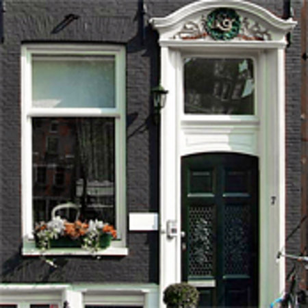 The Posthoorn B&B