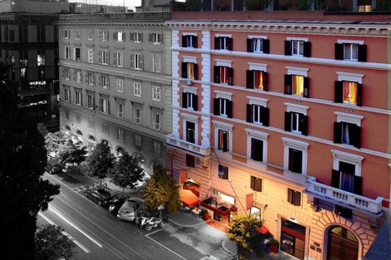 Photo of Hotel Oxford Rome