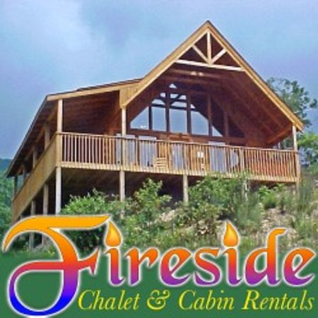 Photo of Fireside Chalets Pigeon Forge