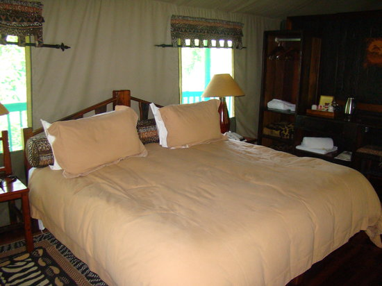Witwater Safari Lodge & Spa